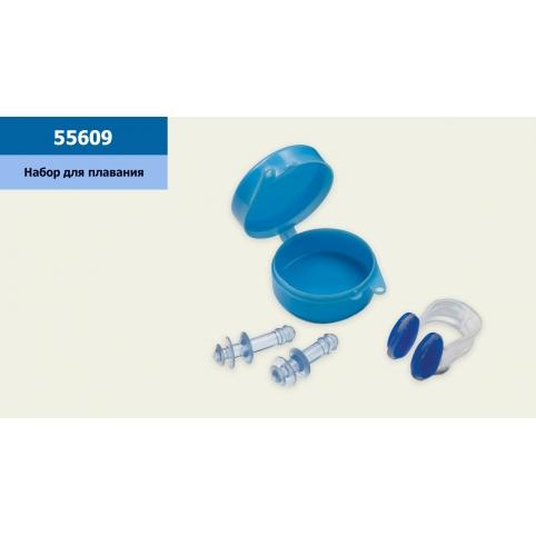 Бируши 55609 (24шт) поливинил,набор для подводного плавания (от 8лет) рис. 1