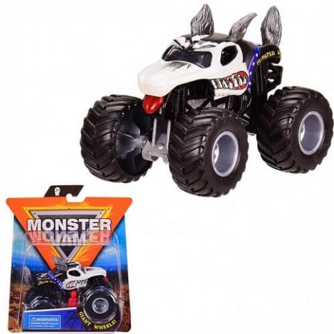 Машина «Monster» 3012A-2 A-Toys (3012A-2)