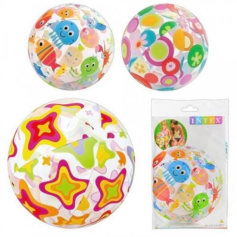 Мяч надувный 59040  51см