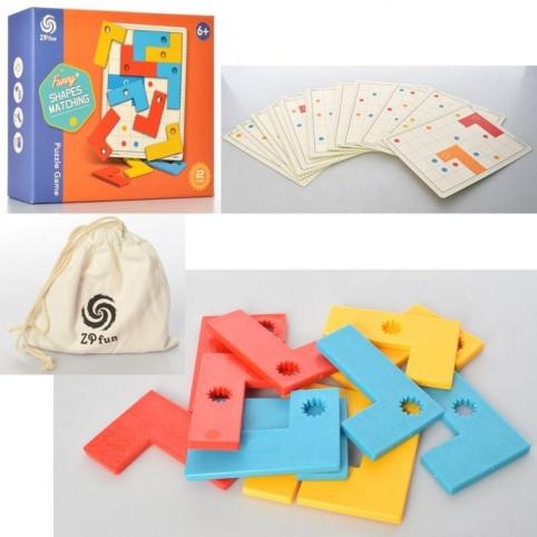 Игра-головоломка (801-2)