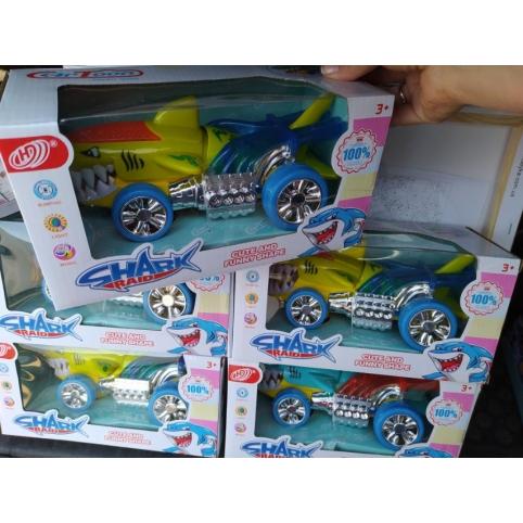 Машинка shark raid HD990A
