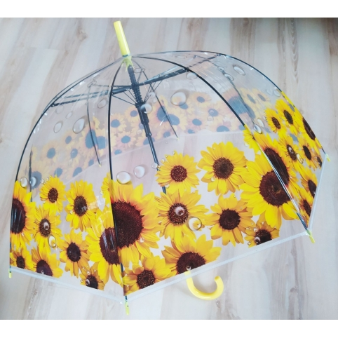 Зонт большой купол (K337)
