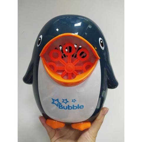 """Генератор мыльных пузырей """"Пигвин"""" (348)"""
