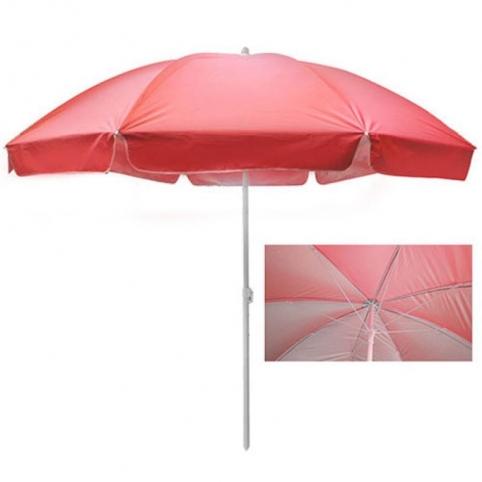 Зонт пляжный карбоновый MH-3322-R
