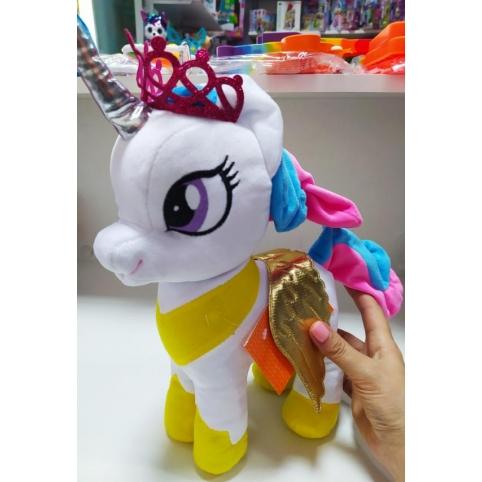 Мягкая игрушка Пони Копиця (00084-82)