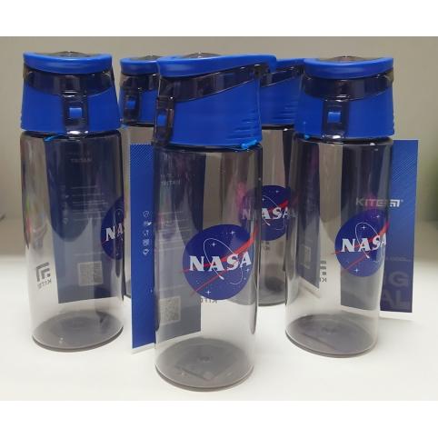 Бутылочка для воды Kite NASA NS21-401, 550 мл