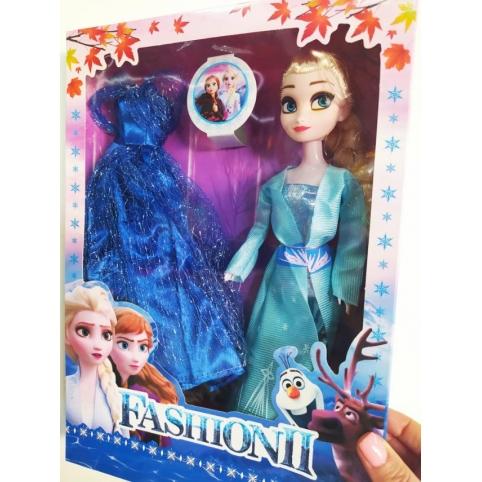 Кукла Frozen 903