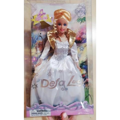 Кукла DEFA Принцесса (20997)