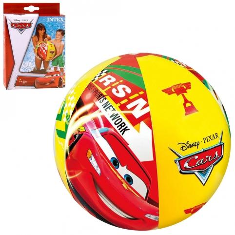 Мяч 58053 (36шт) 61 см, ТЧ, в кор-ке, 19-13-2,5см рис. 1