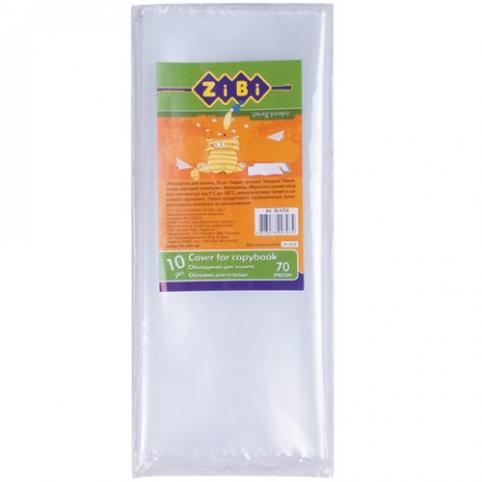 /Обложки для тетрадей 70мкм рис. 1