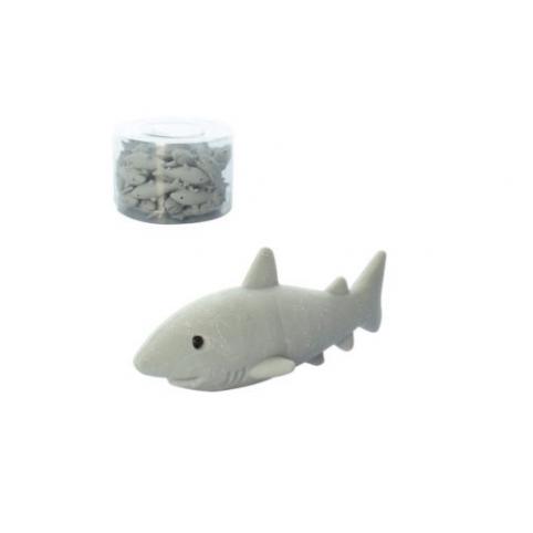 "Ластик ""Акула"" ST00052 (2400шт) рис. 1"