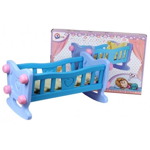 """Колиска для ляльки ТехноК"""", 4197"""