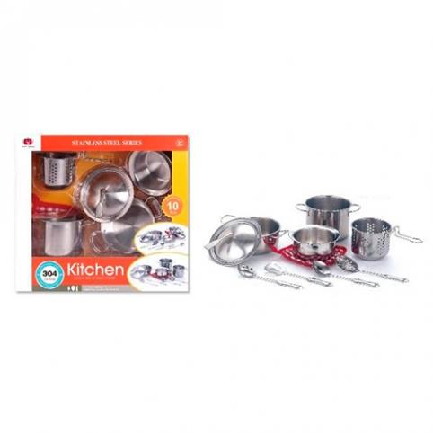 Набор посуды 555-BX014