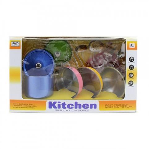 Набор посуды 555-CS005