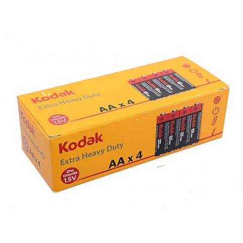 Батарейки Kodak Extra AA /60/ рис. 1