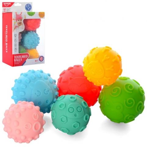 Іграшка для купання HE0256 м'яч