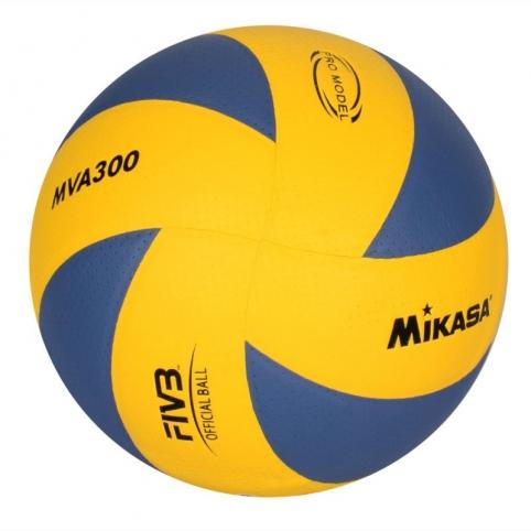 М'яч волейбольний MS 0162-2 MIKASA, розмір 5