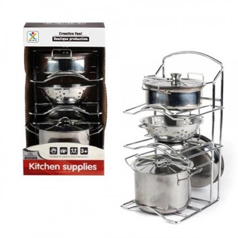 Набір посуду 988-C12