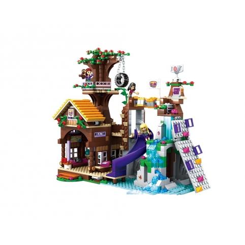 JVToy Будинок на дереві JVToy-18001-1.jpg