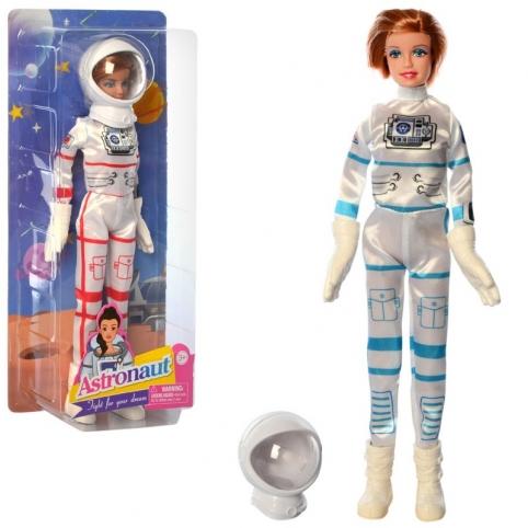 Лялька DEFA 8460-BF космонавт