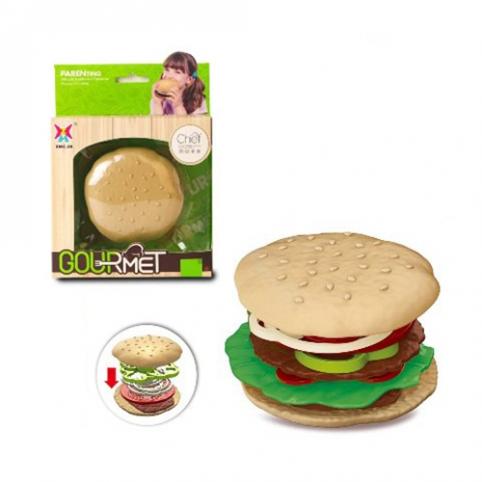 Продукты XJ352 (72шт) сэндвич, в кор-ке, 14-19,5-5,5см рис. 1