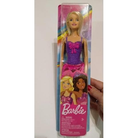 Кукла Barbie Принцесса в розовом