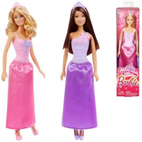 Принцесса Barbie, блондинка, оригинал