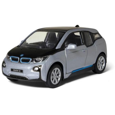 Модель BMW I3 (Kinsmart KT5380W)