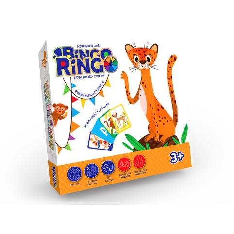 "Настільна гра ""Bingo Ringo"" укр (10) рис. 1"