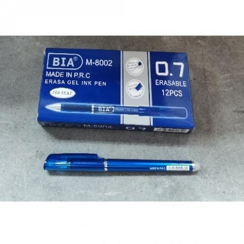 Ручка гелевая стираемая синяя ST01719 (1728шт) рис. 1