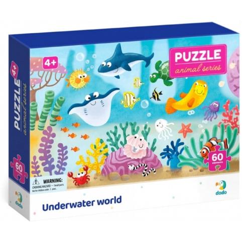 Пазл DoDo Підводний світ 300378