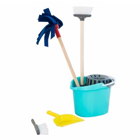 Набор для уборки Чистюля ОРИОН 416 (210*175*480 мм) рис. 1