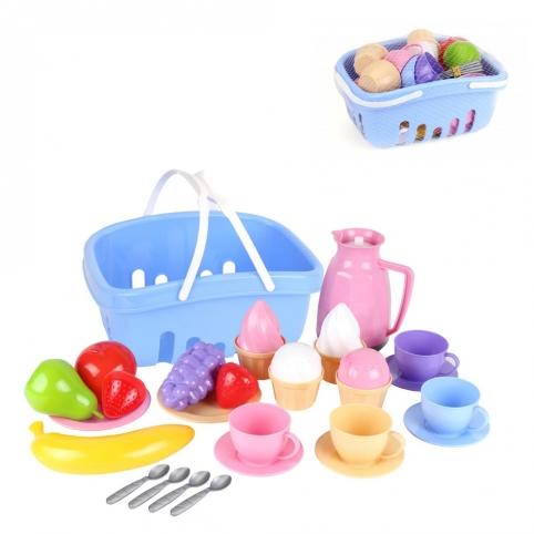 """Іграшка """"Набір посуду ТехноК"""", арт.7242 рис. 1"""