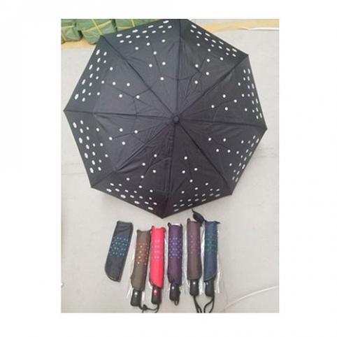 Зонтик MK 4474 (30шт) полуавтом,трость56см,диам.98см,сп53см,в чехле,ткань,6цв,складн,кул,32-6-6см рис. 1