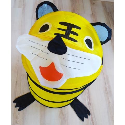 Корзина для игрушек Тигр