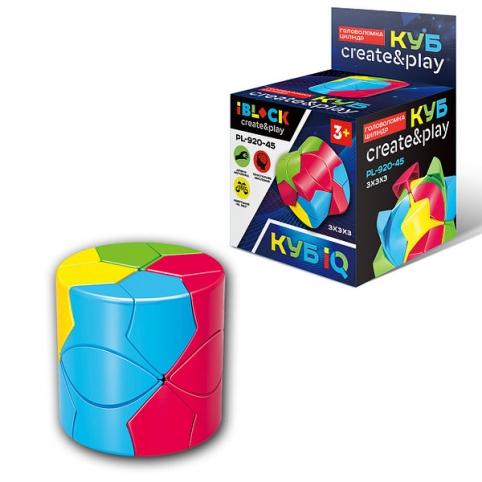 Кубик Логика iblock PL-920-45