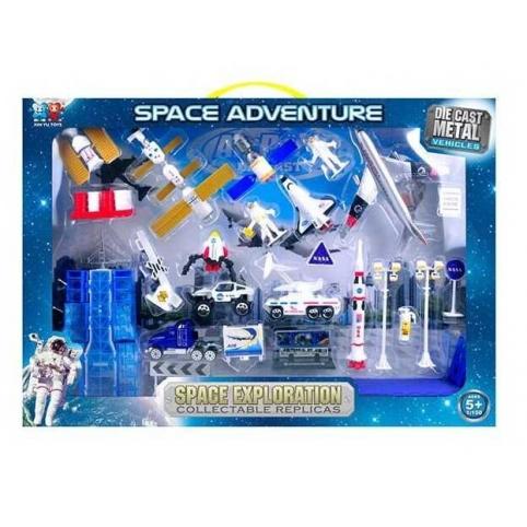 Игровой набор Космическая техника