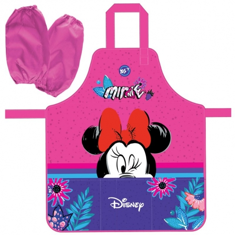 "Фартук для творчества YES ""Minnie Mouse"""