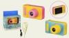 Детская цифровая камера C133 (60шт)с картой памяти 8Gb 2 цвета, 8,3*4,6*4,5 см в коробке рис. 1