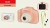 Детская цифровая камера C134 (50шт)  в коробке 13,5*8*5,5 см, р-р игрушки – 8.5*5*6 см рис. 1