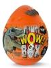 """Креативна творчість """"Dino WOW Box"""" укр (2) 27*27*35 cм рис. 1"""