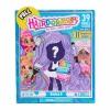 Іграшка лялька арт. 23725, Hairdorables Dolls 3 серія з аксес., 39 в асорт., у коробці 7,5*18*23 см рис. 1