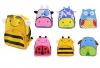 Рюкзак детский SH220 (60шт) 6 видов, размер - 25*12*29 см, в пакете рис. 1