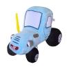 Мягкая игрушка BT1020UA (40шт)Трактор, музыкальный укр.яз, р-р игрушки – 20 см, в пакете рис. 1