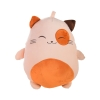 Мягкая игрушка B1024 (30шт) кошка, в пакете, р-р игрушки – 40 см рис. 1