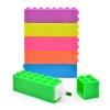 """Набор маркеров текстовыделитель """"Лего"""" 6цв ST00751 (240наб) рис. 1"""