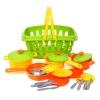 """Іграшка """"Набір посуду ТехноК"""", арт.4456 рис. 1"""