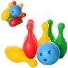 """Іграшка """"Набір для гри в боулінг ТехноК"""" рис. 1"""