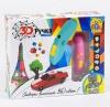 """Ручка 3D """"FUN GAME"""" /8-2/ рис. 1"""