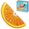 Матрас 58763 (6шт) Долька апельсина, 178-85см, ремкомплект, в кор-ке, рис. 1